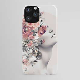 Bloom 7 iPhone Case