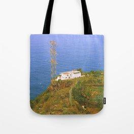 Somewhere In Tenerife Tote Bag