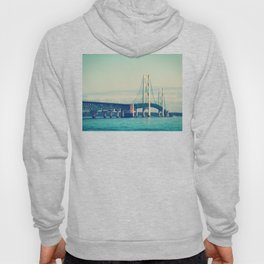 Mackinac Bridge Hoody