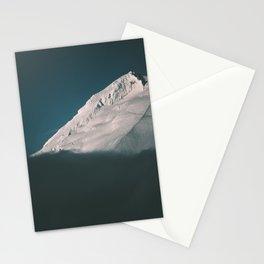Mount Adams II Stationery Cards