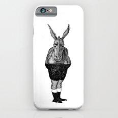 Human animal iPhone 6s Slim Case