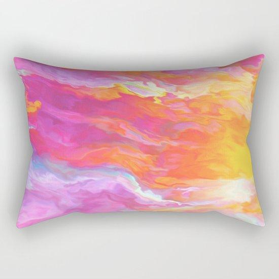 Or Ikraam Rectangular Pillow