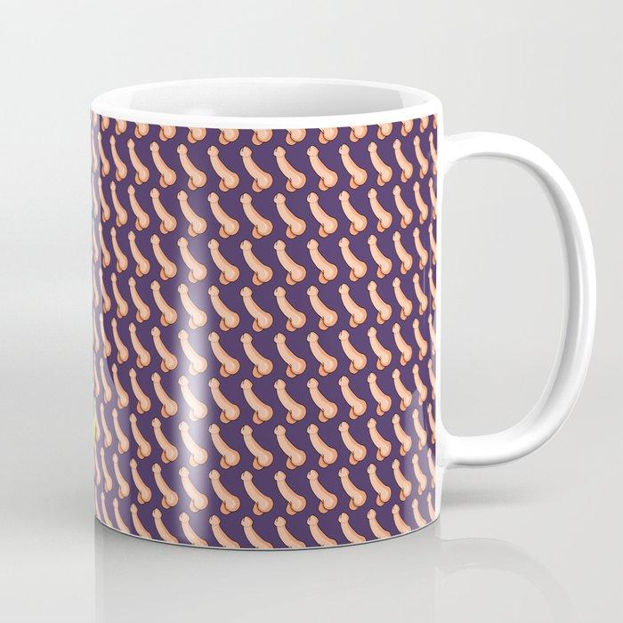 Haunting Penises (PAR103) Coffee Mug