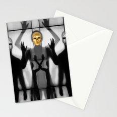 Body Language 64 Stationery Cards