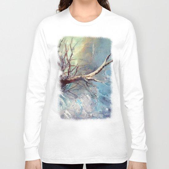 Büyülü Nehir Long Sleeve T-shirt