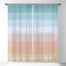 Tiyanak Sheer Curtain