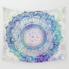 Free Mandala Wall Tapestry