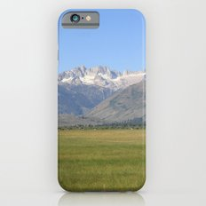 Sawtooth  Slim Case iPhone 6s