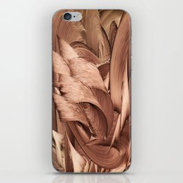 Dea Dia iPhone Skin