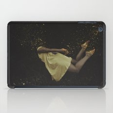 DUST TO DUST iPad Case