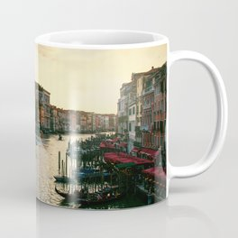 Venice on sunset Coffee Mug