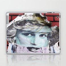 Paper Princess Laptop & iPad Skin