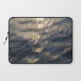 Sea Call Laptop Sleeve