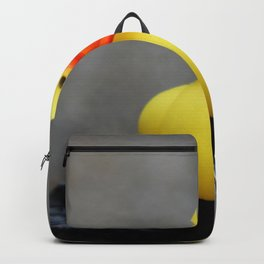 Rubber Duckie Backpack