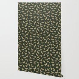 FUCK-TON OF DUCKS Wallpaper