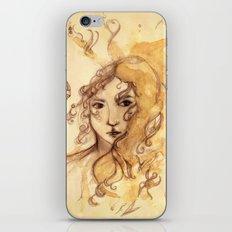 Where do I Start iPhone & iPod Skin