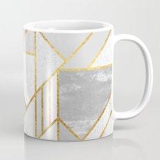 Gold City Mug