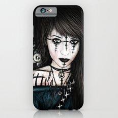 Voices in the Dark iPhone 6s Slim Case