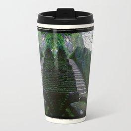 Staircase Travel Mug