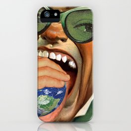 MORE, MORE, MORE iPhone Case