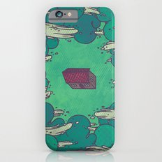 Away from Everything iPhone 6s Slim Case