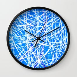Intranet Wall Clock