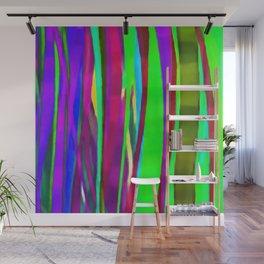 Induced Euphoria Wall Mural