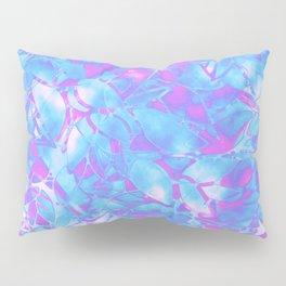 Grunge Art Floral Abstract G171 Pillow Sham
