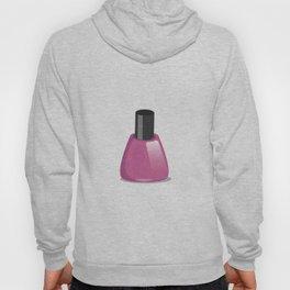 Nail Polish Bottle Hoody