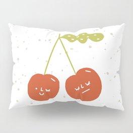 Cherry Friends Pillow Sham