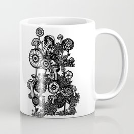 Field of Floweres Coffee Mug