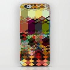 Triangle affair iPhone & iPod Skin