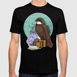 Little World Traveler T-shirt