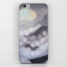 Valley of Death iPhone & iPod Skin