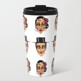 Flamenco Dancers Travel Mug