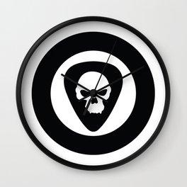 Punk, Rock & Ska Wall Clock