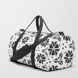 Geo Squad Duffle Bag