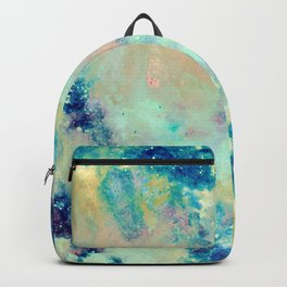 Paint & Thoughts Backpack