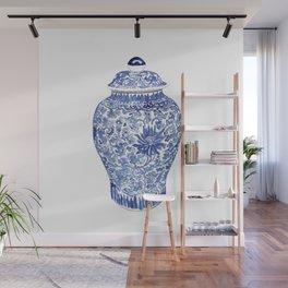 GINGER JAR No.1 Wall Mural
