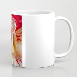 pink swirl Coffee Mug