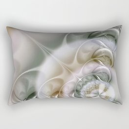 chains -6- colorvariation Rectangular Pillow