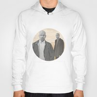 breaking bad Hoodies featuring Breaking Bad by ketizoloto