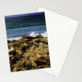 Peaceful Surroundings Stationery Cards