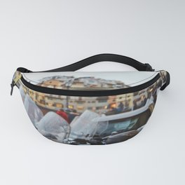Ponte Vecchio Florence Italy Fanny Pack