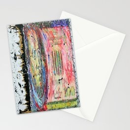 """Throw Sum Mo"" Stationery Cards"