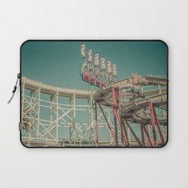 Luna Park Laptop Sleeve