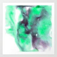 Abstract #24 Art Print