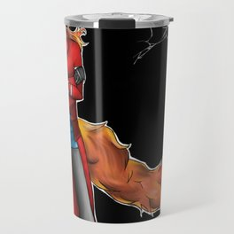 Aegeus Travel Mug
