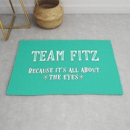 Team Fitz Rug