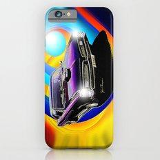 GTO iPhone 6s Slim Case